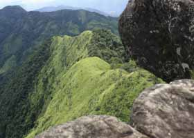 Tourist Places In Mizoram